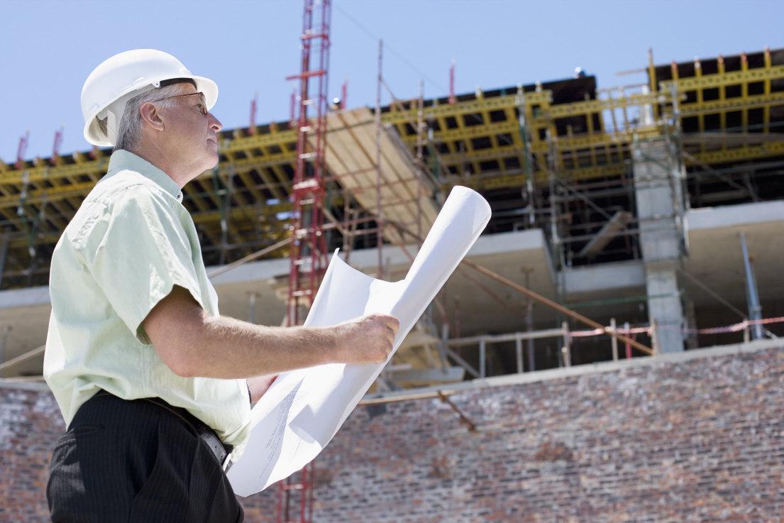строительный контроль авторский надзор